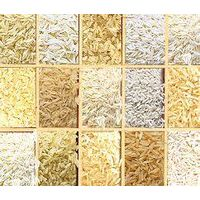 White and Parboiled Rice thumbnail image