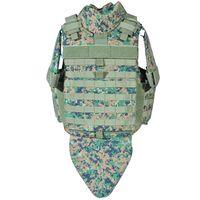 Kevlar Full Body Military Bulletproof Vest thumbnail image