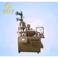 Microwave Pyrolysis Furnace