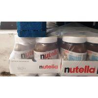 Ferrero Nutella Hazelnut Spread with Cocoa 350g
