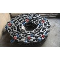 undercarriage excavator track shoe assembly thumbnail image