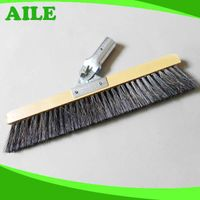 Long Handle Horse Hair Ceiling Cleaning Brush thumbnail image