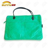 Top Quality Handbags Tear Proof 43G Tyvek Shopping Bag