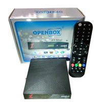 IPTV openbox Z5 mini HD original Openbox Z5 update from Openbox X5 Support Free IPTV, Youtube/