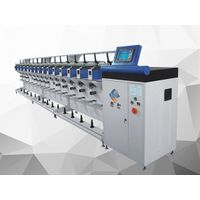 TH-11A Precision soft winding machine for yarn dyeing soft package winder
