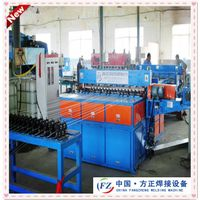 sales dog cage wire mesh machine