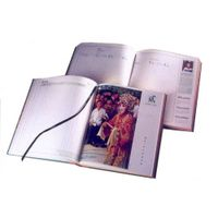 China Book Printing Service - Journal, Notebook, Diary