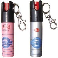 20ml keychain pepper spray Self defense Device Environment-friendly