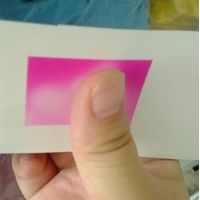 Screen Thermochromic ink thumbnail image