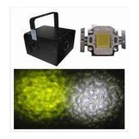 LED High Power Water Wave Lamp