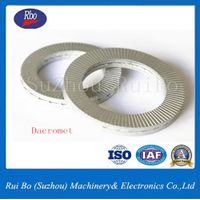 ISO DIN25201 China Stainless Steel Fastener Lock/Spring Washer/Washers