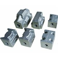 supply castings and forgings used on hydraulic pump