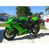 200cc Sports Bike with Yamaha YZF R 125