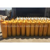 Hot Sale Dissolved Acetylene Cylinders 40L Dissolved