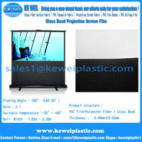Glass Bead Projection Screen Film thumbnail image