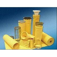 PTFE filtering bag for cleaning dust