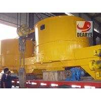 Mixing Roll Mill-Auxiliary Equipment for Ecological Brick Machine (DY&DYS Series)