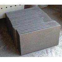 hot sale graphite carbon plate pallet for sale