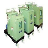 Power equipment powder coating thumbnail image