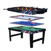 4 in 1 MULTIFUNCTION BALL TABLE