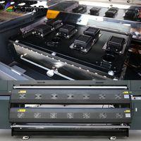 FD6196E Sublimation Textile Printer for sale thumbnail image