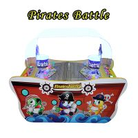 coin operated games Pirate Battle pinball game machine thumbnail image