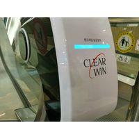 ClearWin_Handrail Sterilizer