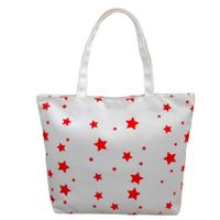 Canvas Shopping Tote Bags (KM-CAB0020) Promotion Bags thumbnail image
