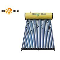 200L solar thermal hot water heating