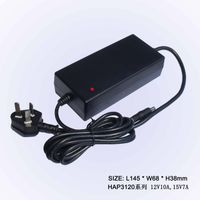 15V7A AC adapter laptop adapter