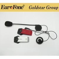 Bluetooth Interphone with high quality and microphone