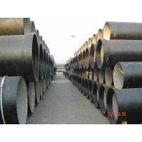 ductile iron pipes,pipe fittings,flange pipe