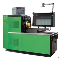 Injection Pump Test Bench 12PSB-560