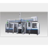 CNC machine with slant bed thumbnail image