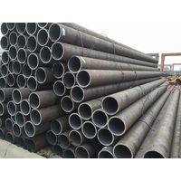 Carbon steel seamless pipe EN10216 P355N P355NH