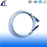 ftth cable,leather fiber optic patch cord thumbnail image