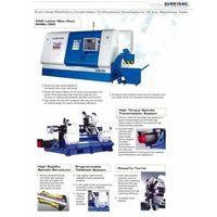 EMBL-360 Alloy wheel processing machine