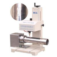 CNC NCQ/B Flat and Cylindrical Marking Machine Dot peen engraving machine