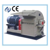 Best design Multifunction Hammer Mill with CE thumbnail image