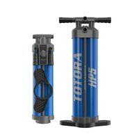 Triple Action Air Hand SUP Pump Hand Pump With Pressure Gauge
