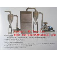 Micro Powder Mill Chemical mill Pigment mill Pulverizer Grinder