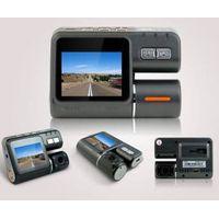 Mini  Car DVR with Screen, Car Blackbox thumbnail image