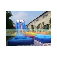 Inflatable Giant Water Slide (GW-28)