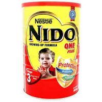 Red Cap Nestle NIDO Milk from Holland thumbnail image