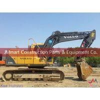 Volvo Excavator EC140BLC
