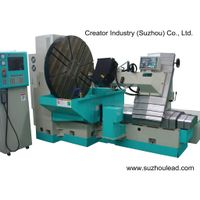 Popular and high precision tire mould EDM machine thumbnail image