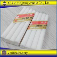 paraffin wax candle china supplier-Lily 15100137730