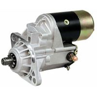 Alternator For Nissan 6HH1 thumbnail image