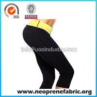 Neoprene Shaper Slimming Short Pants