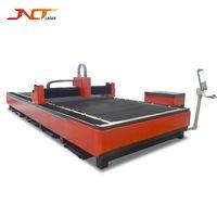 Large-format cnc laser cutting machine for metal thumbnail image